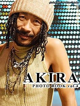 [たなかしの]のAKIRA PHOTO BOOK vol.4