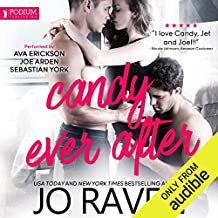 Candy Ever After: Hot Candy, Book 2