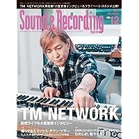 Sound & Recording Magazine (サウンド アンド レコーディング マガジン) 2021年 12月…