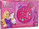 Y7502 mattel - barbie calendrier de l'avent