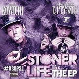 STONER LIFE THE EP 【完全数量限定生産】 画像