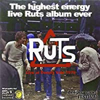 The Highest Energy Ruts Live [12 inch Analog]