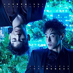 【初回封入特典あり】Reboot(DVD付)(ジャケットサイズカード付)(スマプラ対応)(初回生産限定盤)