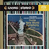 Symphony No 9: From the New World (Hybr) 画像