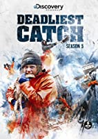 Deadliest Catch: Season 5 [DVD] [Import]