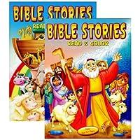 Coloring Book – Bible Stories