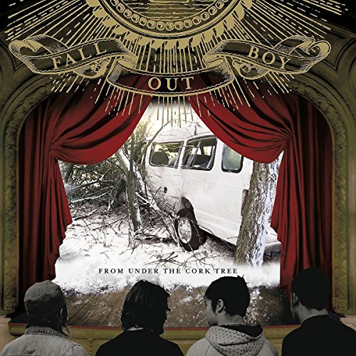 From Under the Cork Tree [12 inch Analog]の詳細を見る