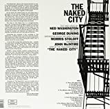 Ost: the Naked City [12 inch Analog] 画像