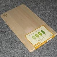 木製スリムまな板 21×39cm