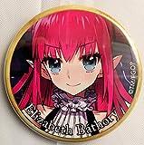 FateGo Fate/grand order FGO コレクション 冬祭り 缶バッジ 霊基召喚缶バッジ エリザ エリザベートバートリー