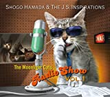 【Amazon.co.jp限定】The Moonlight Cats Radio Show Vol. 1 The Moonlight Cats Radio Show Vol. 2 (W購入者特典:内容未定)