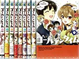 ゴールデンタイム コミック 1-9巻セット (電撃コミックス)