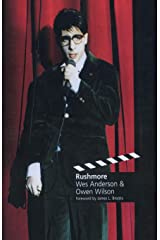 Rushmore: A Screenplay Paperback