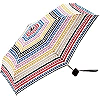 w.p.c 折りたたみ傘 キウ カラードットライン 47cm K31-048