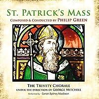 St Patrick's Mass