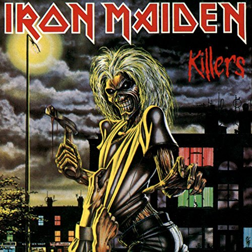 Killers (1998 Remastered Edition)