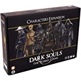 Steamforged Games SFGDS002 Dark Souls: The Board Game-Characters Expansion, Mixed Colors