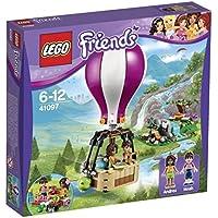 レゴ (LEGO) フレンズ ドキドキエアバルーン 41097