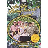 Are You Being Served Again: The Complete Series