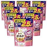 【ケース販売】 ボールド 洗濯洗剤 ジェルボール3D 癒しのプレミアムブロッサムの香り 詰め替え 超ジャンボ 44個入×8個