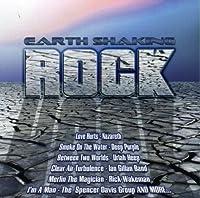 Earth Shaking Rock