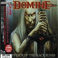 Emperor of Black Runes by Domine (2003-11-21)