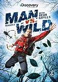 Man Vs Wild: Season 5 [DVD] [Import]