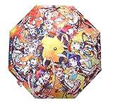 【ラブライブ! 】折り畳み傘 サーカス団 衣装