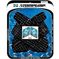ストンプグリップ STOMPGRIP タンク グリップキット 07年-08年 ニンジャ ZX-6R 黒 674125 55-10-0032B