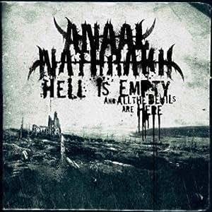 Amazon.co.jp: Anaal Nathrakh : Hell Is ...
