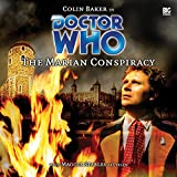 Main Range 6: The Marian Conspiracy (Unabridged)