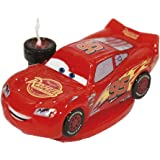"Dekoback 02-08-00167 'Disney's""Cars""' Cake Candle"