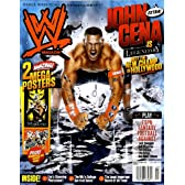 WWE Magazine [US] September 2010 (単号)