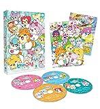 かみさまみならい ヒミツのここたま DVD-BOX vol.3[DVD]