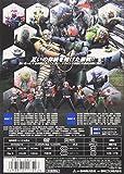 仮面ライダーBLACK RX VOL.4 [DVD] 画像
