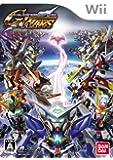 SDガンダム Gジェネレーション ウォーズ(特典無し) - Wii