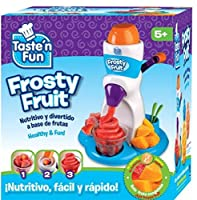 Sambro Taste and Fun Frosty Fruit Toy [並行輸入品]