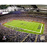 フォード?フィールドデトロイト?ライオンズNFL Stadiumフォト(サイズ: 8