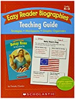 Scholastic 9780439774109 Easy Reader Biographies by Scholastic