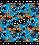 Steel Wheels Live [SD Blu-ray]