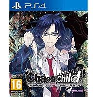 CHAOS;CHILD (PS4) (輸入版)