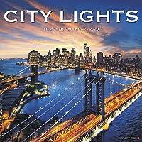 City Lights 2020 Calendar