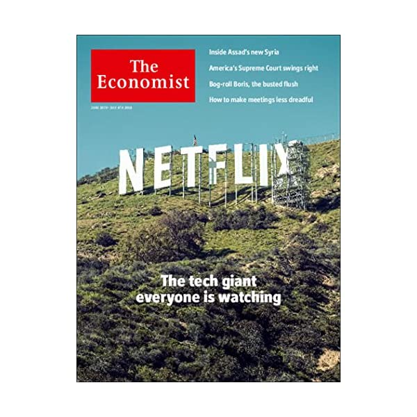 The Economist [UK] Janua...の商品画像