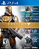 Destiny The Collection (輸入版:北米) - PS4