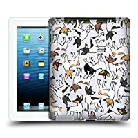 Head Case Designs トイフォックステリア ドッグブリード・パターン 13 ハードバックケース Apple iPad 3 / iPad 4