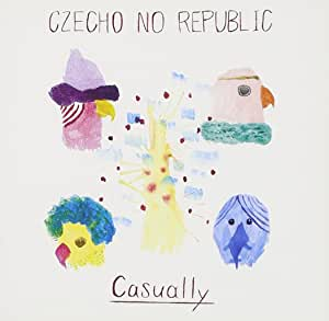 Casually