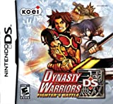 Dynasty Warriors: Fighter's Battle (輸入版:北米) DS Koei 00172