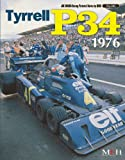 Tyrrell P34 1976 (Joe Honda Racing Pictorial series by Hiro No.6) (ジョー・ホンダ写真集byヒロ)
