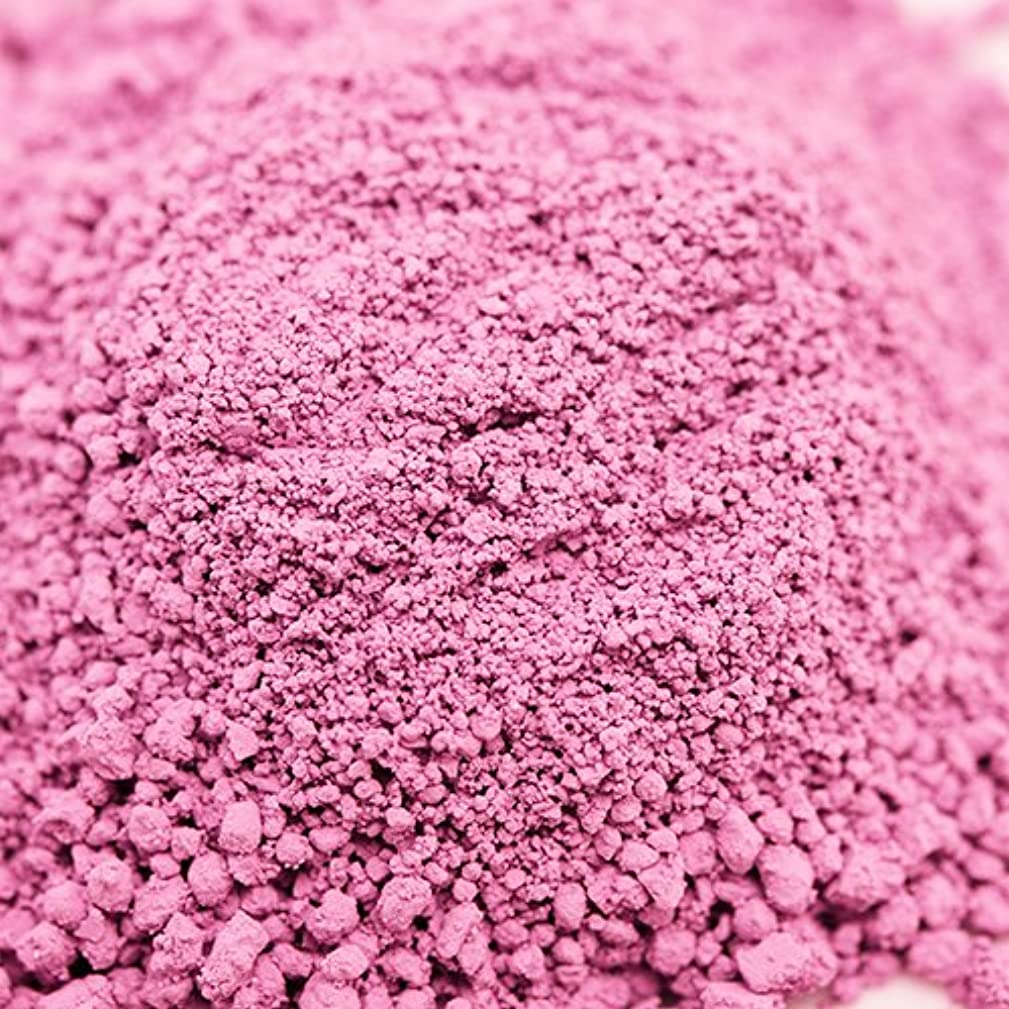 アジャコークススペイン語ウルトラマリン ピンク 5g 【手作り石鹸/手作りコスメ/色付け/カラーラント】