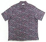 【TORI RICHARD トリ・リチャード】 ヴィンテージ・アロハシャツ (古着) <1970年代製> ハワイ